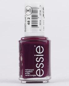 Essie Spring 2017 482 Designated DJ
