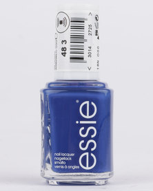 Essie Spring 2017 483 All The Wave