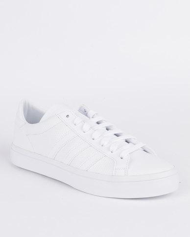 adidas Court Vantage Sneaker White
