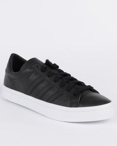 adidas Court Vantage Sneaker Black