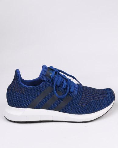adidas Swift Run Melange Blue