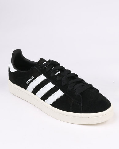 sports shoes 95283 d8036 campus adidas black