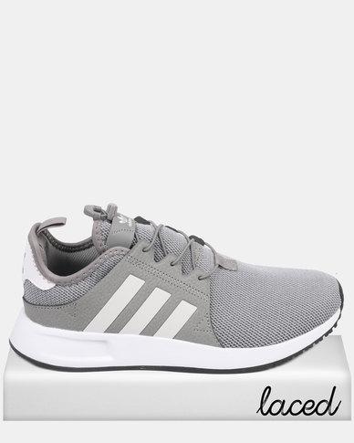 adidas X_PLR Grey