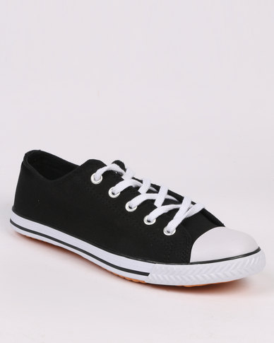 Tomy Takkies Original Tayler Black