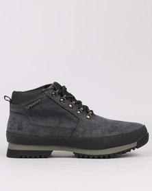 Urbanart Crocco 1 Nub Boot Black