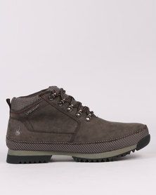 Urbanart Crocco 1 Nub Boot Brown