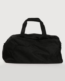 Puma Performance Pioneer Sports Bag Black