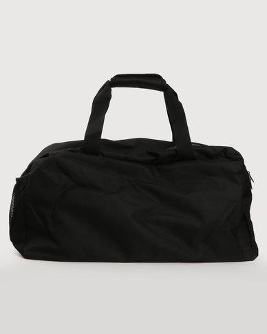 e809d97131 Puma Performance Pioneer Sports Bag Black
