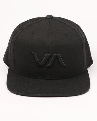 5f4e02789aefd6 RVCA Caps | Men Accessories | Zando