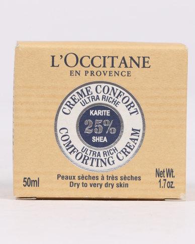L'Occitane Soap Trio