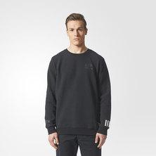 White Mountaineering Crew Sweatshirt