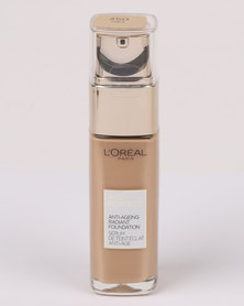 L'Oréal Age Perfect Foundation 350 Sand