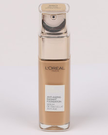 Age Perfect Foundation 380 Golden Honey