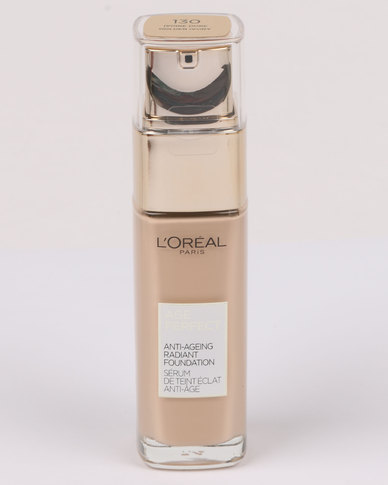 Age Perfect Foundation 130 Golden Ivory