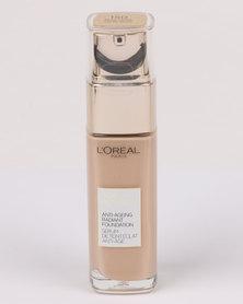 L'Oreal Age Perfect Foundation 150 Cream Beige