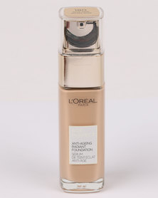 L'Oréal Age Perfect Foundation 180 Golden Beige