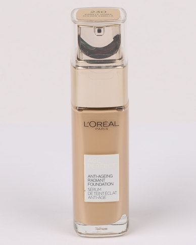 Age Perfect Foundation 230 Golden Vanill