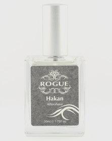Rogue Hakan Aftershave