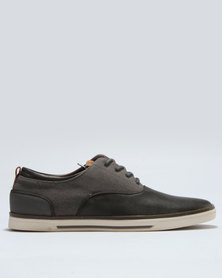 Call It Spring Novyanna Sport Balmoral Lace Up Shoe Grey