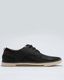 Call It Spring Novyanna Sport Balmoral Lace Up Shoe Black