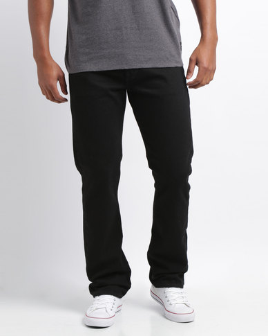 Levi's ® 501® LEVI'S®ORIGINAL FIT JEANS BLACK