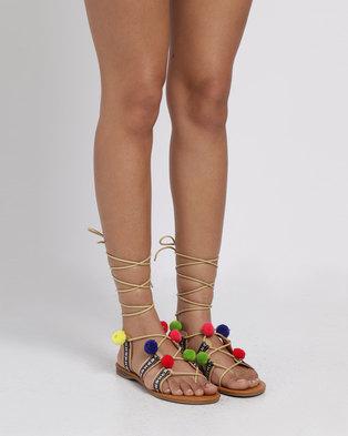 78735824fe Sandals Online | Women | South Africa | Zando