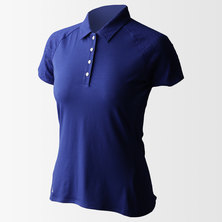 Core Hybrid Cotton Polo Shirt