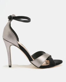 Call It Spring Kaneloa Sandals Silver