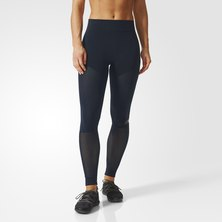 Training High Intensity Warp Knit Tights