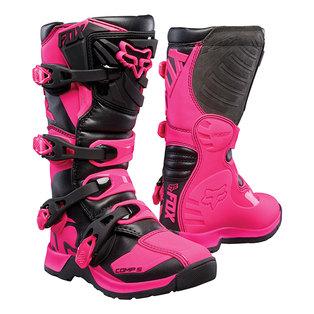 Comp 5 Boot