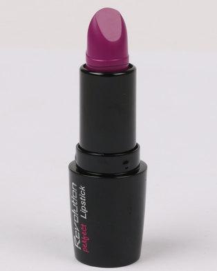 Flormar Professional Make-up Revolution Lipstick Cherry Revolt