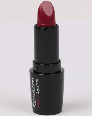 Flormar Professional Make-up Revolution Lipstick Aubergine Opencall