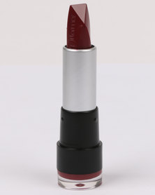 Flormar Professional Make-up Extreme Matte Lipstick Haute Burgundy