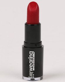 Flormar Professional Make-up Long Wearing Lipstick Passionate Ruby