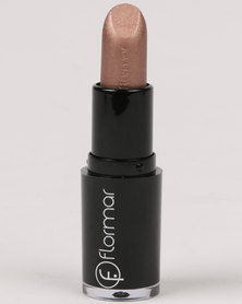 Flormar Professional Make-up Long Wearing Lipstick Luxurious Gold
