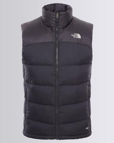 The North Face Nuptse 2 Vest Black  ce7703ef8507