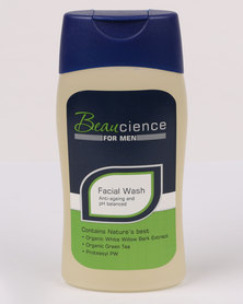 Beaucience For Men Facial Wash