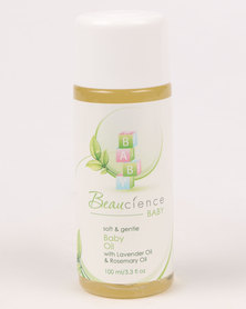 Beaucience Baby Oil