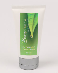 Beaucience Natural Enzymatic Exfoliator