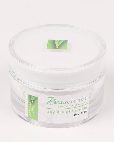 Beaucience Botanicals Day & Night Moisture Cream - Dry Skin
