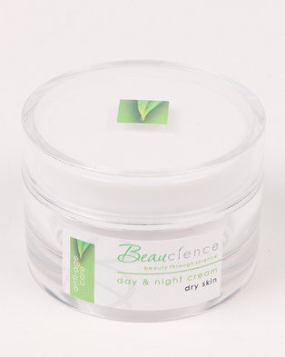 Beaucience Botanicals Day & Night Moisture Cream - Dry Skin