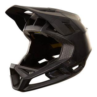 Proframe Matte Black Helmet