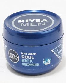 Nivea Men Cool Kick Body Cream 250ml