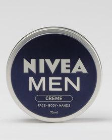 Nivea Men Face Cream Tin 75ml
