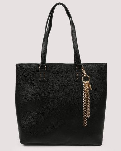 Steve Madden B Kira Bag Black