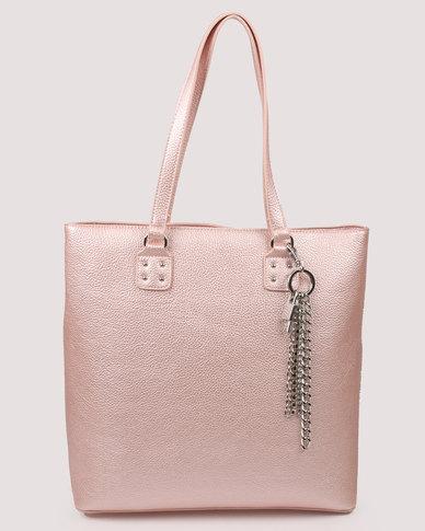 Steve Madden B Kira Bag Blush