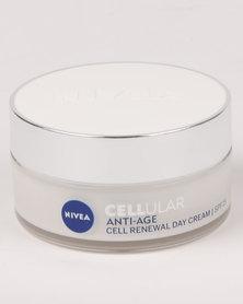 Nivea Cellular Day Cream SPF15 50ml
