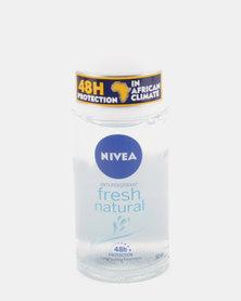 Nivea Deo Fresh Female Roll-On 50ml