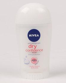 Nivea Deo Stick Dry Confidence 40ml
