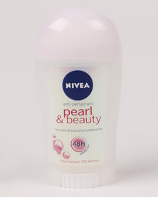 Nivea Deo Stick Pearl And Beauty 40ml
